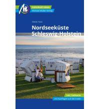Reiseführer Nordseeküste Schleswig-Holstein Reiseführer Michael Müller Verlag Michael Müller Verlag GmbH.