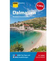 Reiseführer ADAC Reiseführer Dalmatien ADAC Buchverlag