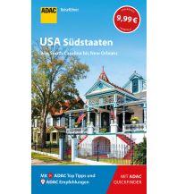 Reiseführer ADAC Reiseführer USA Südstaaten ADAC Buchverlag