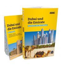 Reiseführer ADAC Reiseführer plus Dubai und Vereinigte Arabische Emirate ADAC Buchverlag