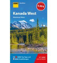 Reiseführer ADAC Reiseführer Kanada West ADAC Buchverlag