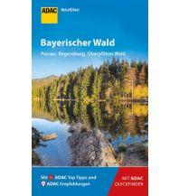 Reiseführer ADAC Reiseführer Bayerischer Wald ADAC Buchverlag