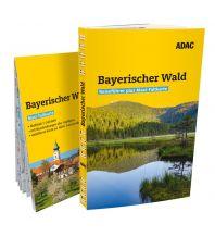 Reiseführer ADAC Reiseführer plus Bayerischer Wald ADAC Buchverlag