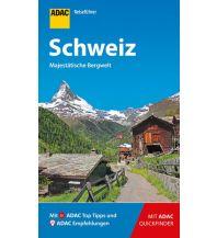 Reiseführer ADAC Reiseführer Schweiz ADAC Buchverlag
