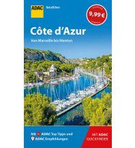 Reiseführer ADAC Reiseführer Côte d'Azur ADAC Buchverlag