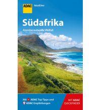 Reiseführer ADAC Reiseführer Südafrika ADAC Buchverlag