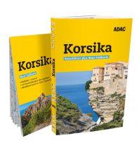Reiseführer ADAC Reiseführer plus Korsika ADAC Buchverlag