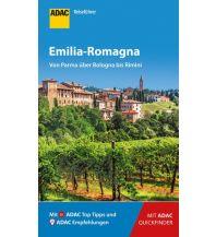 Reiseführer ADAC Reiseführer Emilia-Romagna ADAC Buchverlag