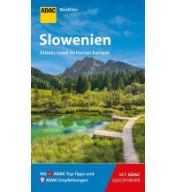 Reiseführer ADAC Reiseführer Slowenien ADAC Buchverlag