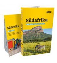 ADAC Reiseführer plus Südafrika ADAC Buchverlag