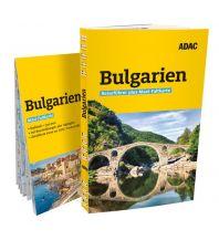 Reiseführer ADAC Reiseführer plus Bulgarien ADAC Buchverlag