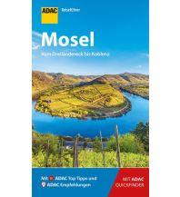 Reiseführer ADAC Reiseführer Mosel ADAC Buchverlag