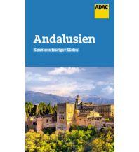 Reiseführer ADAC Reiseführer Andalusien ADAC Buchverlag