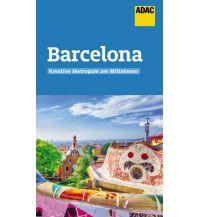 Reiseführer ADAC Reiseführer Barcelona ADAC Buchverlag
