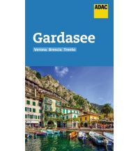 Reiseführer ADAC Reiseführer Gardasee mit Verona, Brescia, Trento ADAC Buchverlag