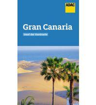 Reiseführer ADAC Reiseführer Gran Canaria ADAC Buchverlag