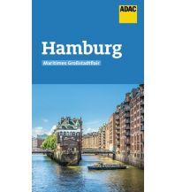 Reiseführer ADAC Reiseführer Hamburg ADAC Buchverlag
