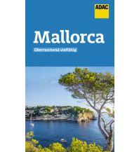 Reiseführer ADAC Reiseführer Mallorca ADAC Buchverlag
