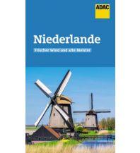 ADAC Reiseführer Niederlande ADAC Buchverlag