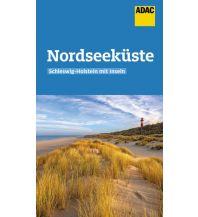 Reiseführer ADAC Reiseführer Nordseeküste Schleswig-Holstein mit Inseln ADAC Buchverlag