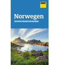 Reiseführer ADAC Reiseführer Norwegen ADAC Buchverlag