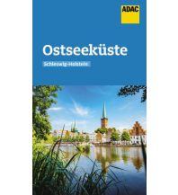 Reiseführer ADAC Reiseführer Ostseeküste Schleswig-Holstein ADAC Buchverlag