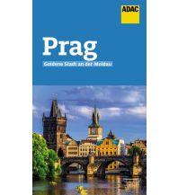 Reiseführer ADAC Reiseführer Prag ADAC Buchverlag