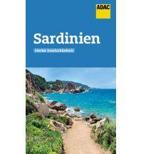 Reiseführer ADAC Reiseführer Sardinien ADAC Buchverlag