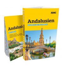 Reiseführer ADAC Reiseführer plus Andalusien ADAC Buchverlag