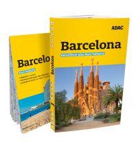 Reiseführer ADAC Reiseführer plus Barcelona ADAC Buchverlag