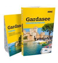 Reiseführer ADAC Reiseführer plus Gardasee ADAC Buchverlag