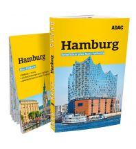Reiseführer ADAC Reiseführer plus Hamburg ADAC Buchverlag