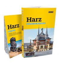 Reiseführer ADAC Reiseführer plus Harz ADAC Buchverlag