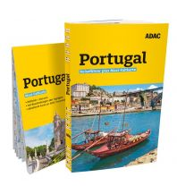 Reiseführer ADAC Reiseführer plus Portugal ADAC Buchverlag