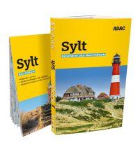 Reiseführer ADAC Reiseführer plus Sylt ADAC Buchverlag