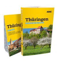 Reiseführer ADAC Reiseführer plus Thüringen ADAC Buchverlag