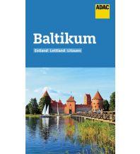 Reiseführer ADAC Reiseführer Baltikum ADAC Buchverlag