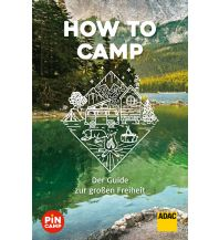 How to camp Travel House Media