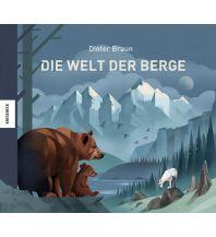 Outdoor Kinderbücher Die Welt der Berge Knesebeck Verlag