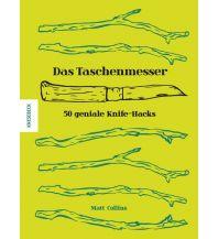 Survival Das Taschenmesser Knesebeck Verlag