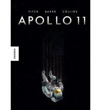Astronomie Apollo 11 Knesebeck Verlag