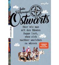 Reiselektüre Ostwärts Knesebeck Verlag