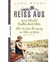 Reiseführer Reiss aus Knesebeck Verlag