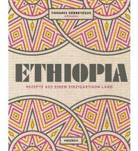 Kochbücher Ethiopia Knesebeck Verlag