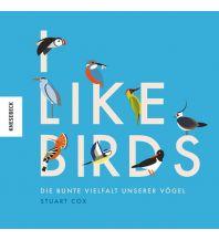 Naturführer I like Birds Knesebeck Verlag