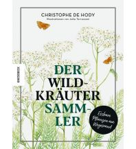 Naturführer Der Wildkräutersammler Knesebeck Verlag