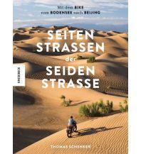 Raderzählungen Seitenstraßen der Seidenstraße Knesebeck Verlag