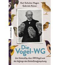 Naturführer Die Vogel-WG Knesebeck Verlag