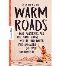 Reiselektüre Warm Roads Knesebeck Verlag