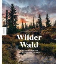 Wilder Wald Knesebeck Verlag